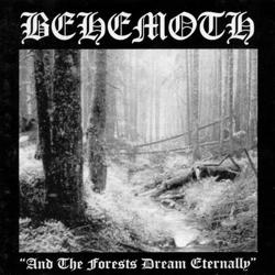 Review for Behemoth - And the Forests Dream Eternally