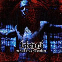 Review for Behemoth - Antichristian Phenomenon