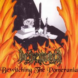Review for Behemoth - Bewitching the Pomerania
