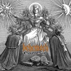 Review for Behemoth - Evangelion