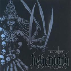 Review for Behemoth - Ezkaton