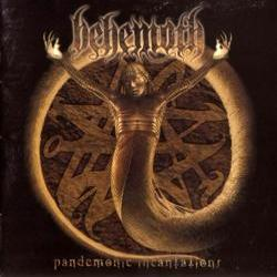 Review for Behemoth - Pandemonic Incantations