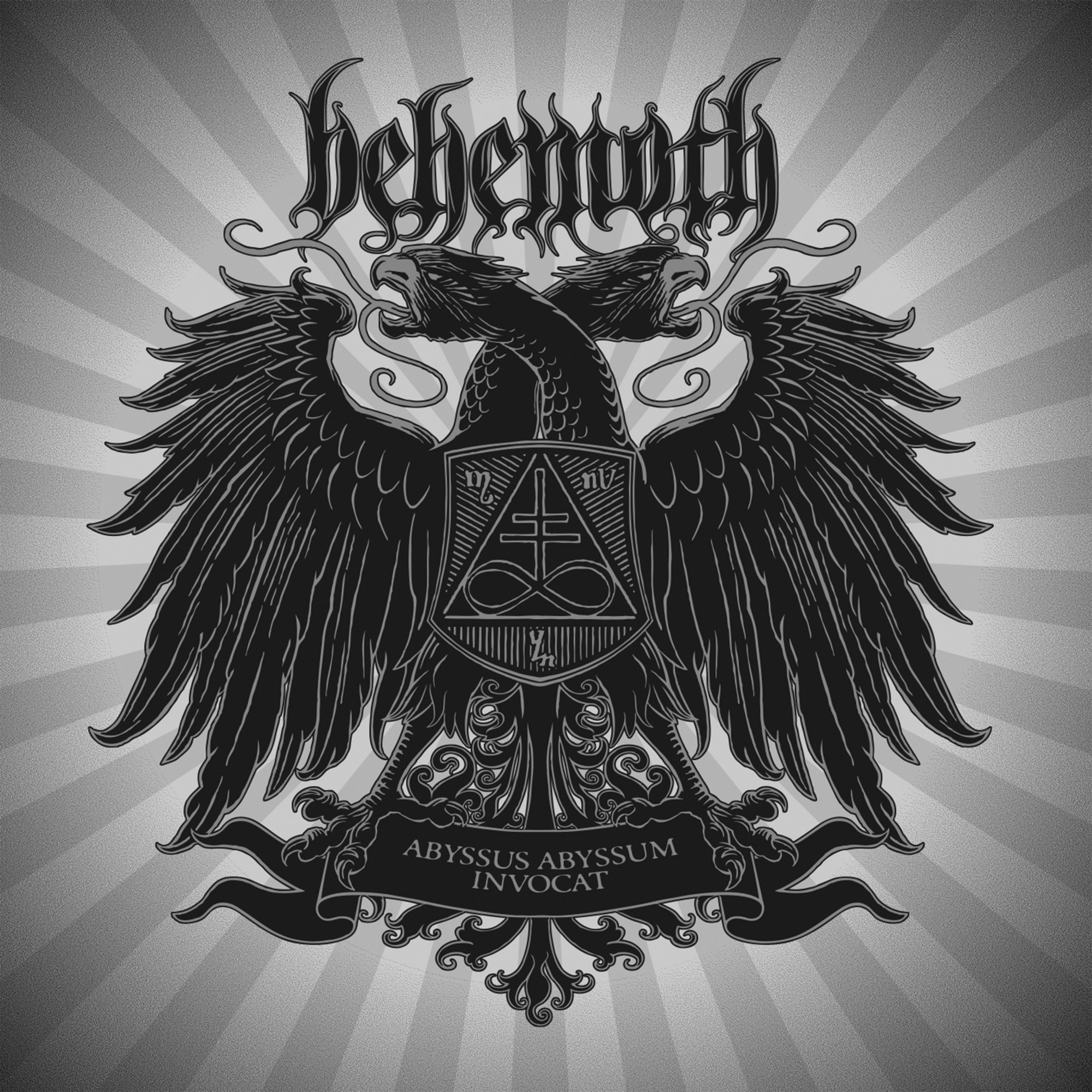 Review for Behemoth (POL) - Abyssus Abyssum Invocat