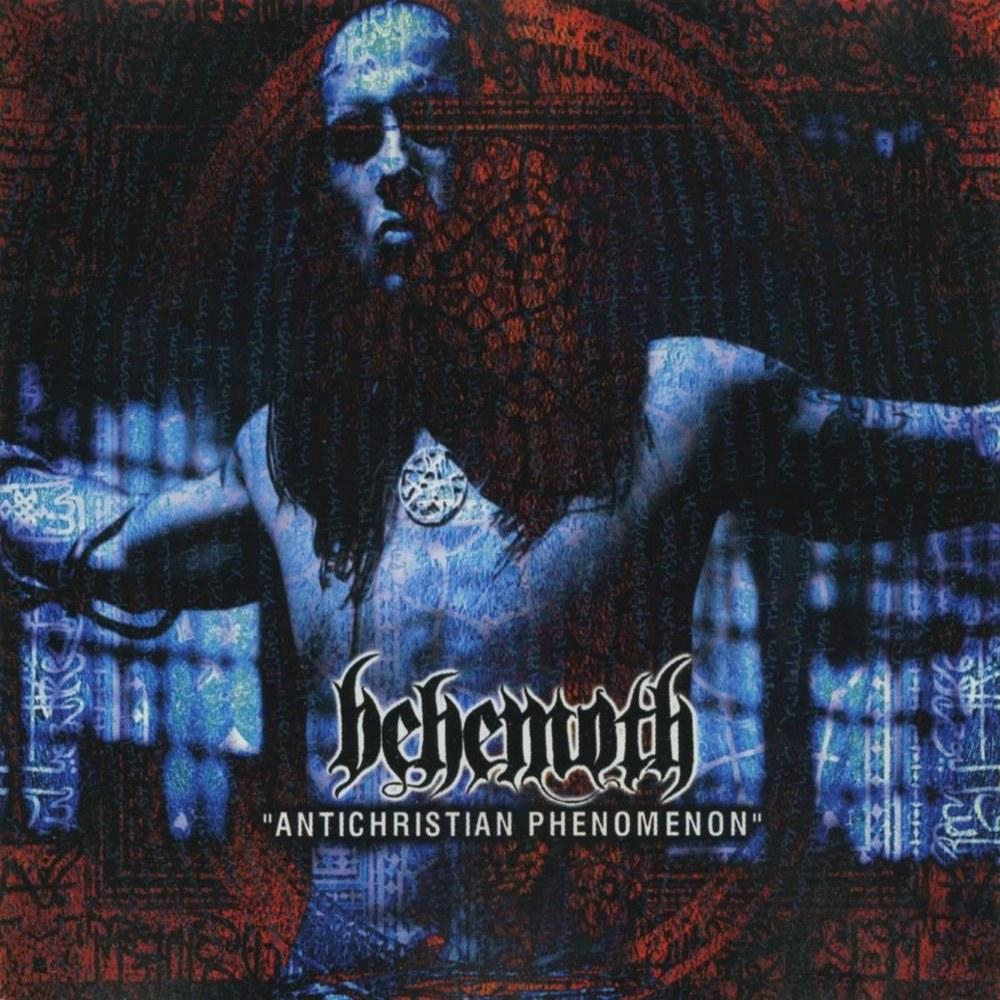 Review for Behemoth (POL) - Antichristian Phenomenon