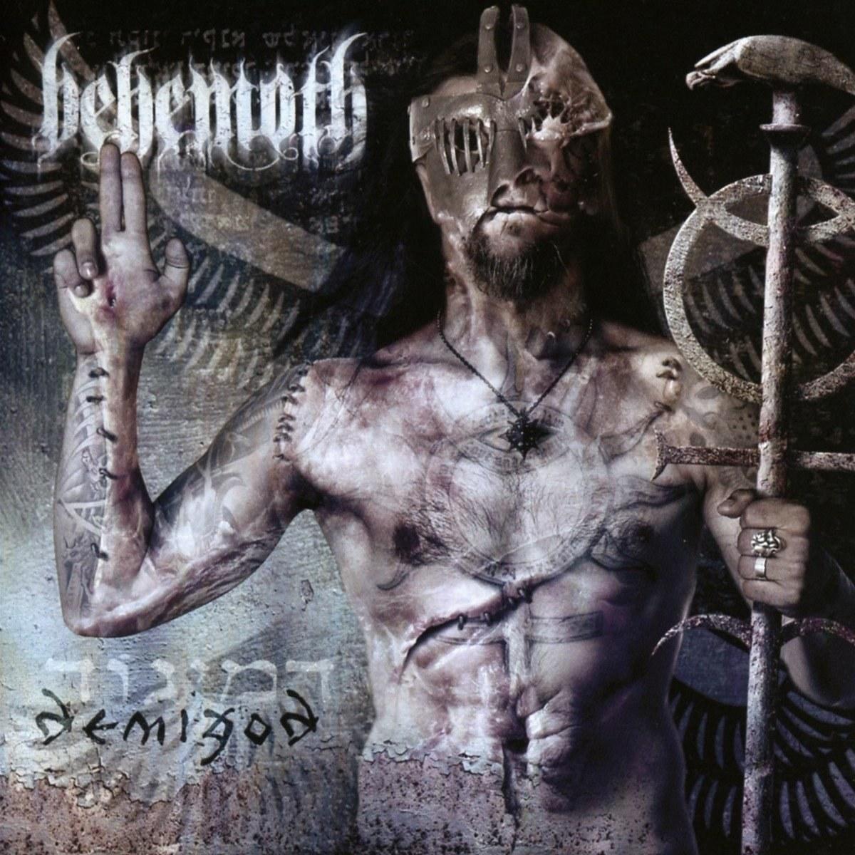 Review for Behemoth (POL) - Demigod