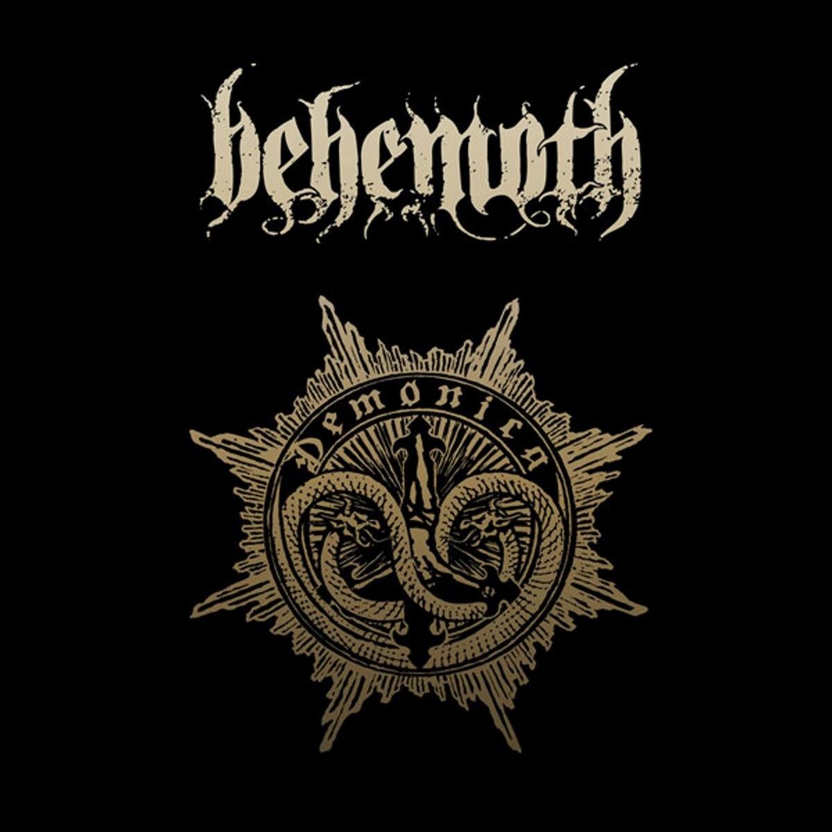 Review for Behemoth (POL) - Demonica
