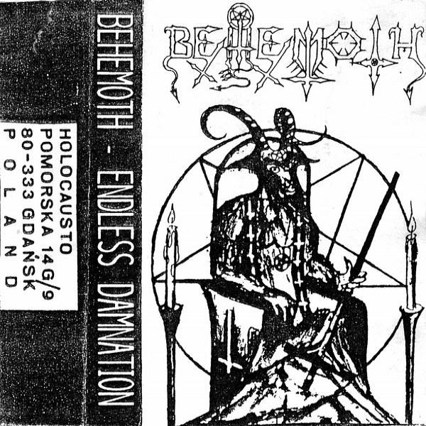 Reviews for Behemoth (POL) - Endless Damnation