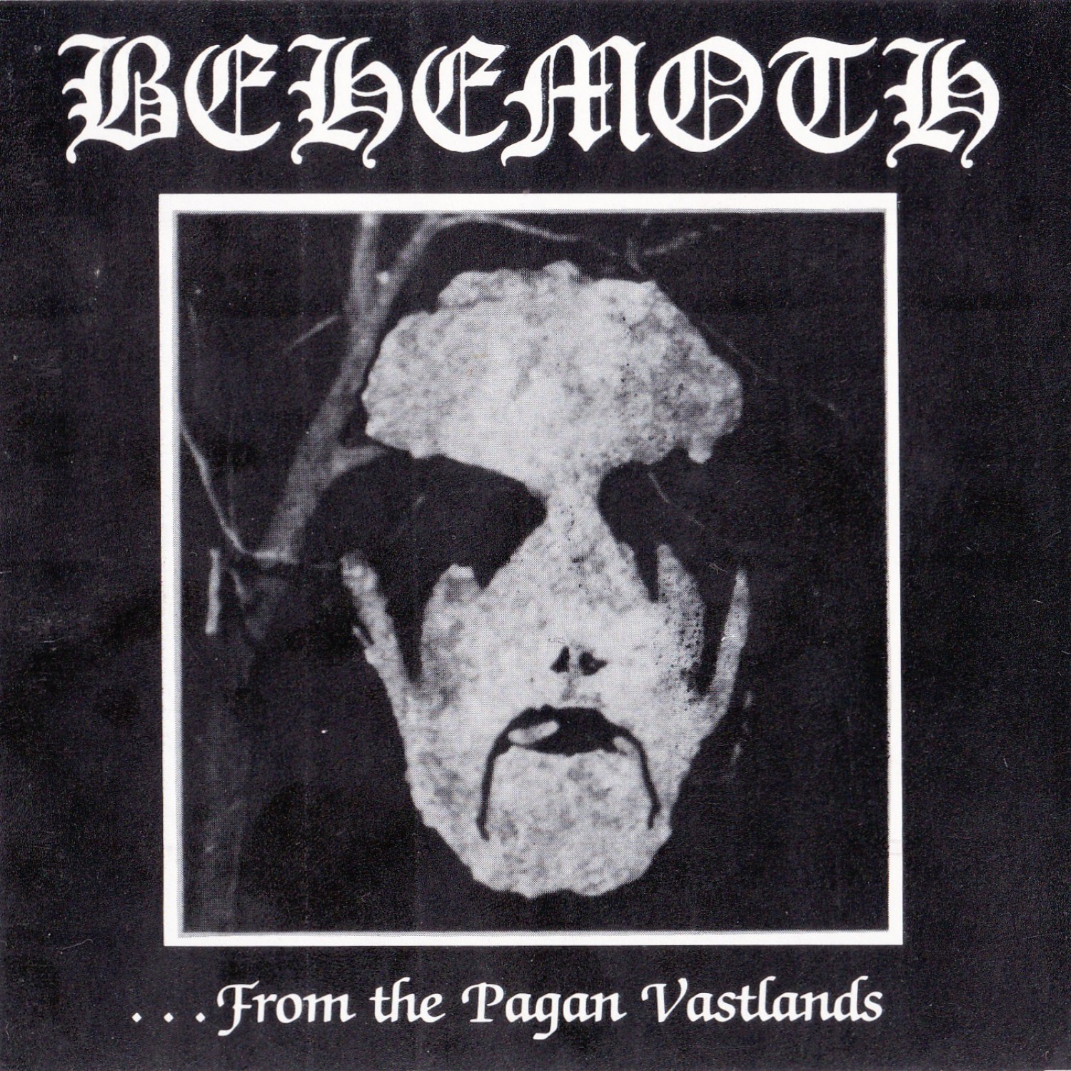 Review for Behemoth (POL) - ...From the Pagan Vastlands