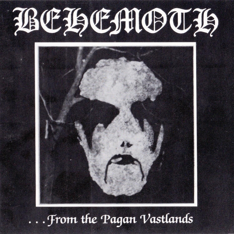 Behemoth (POL) - ...From the Pagan Vastlands