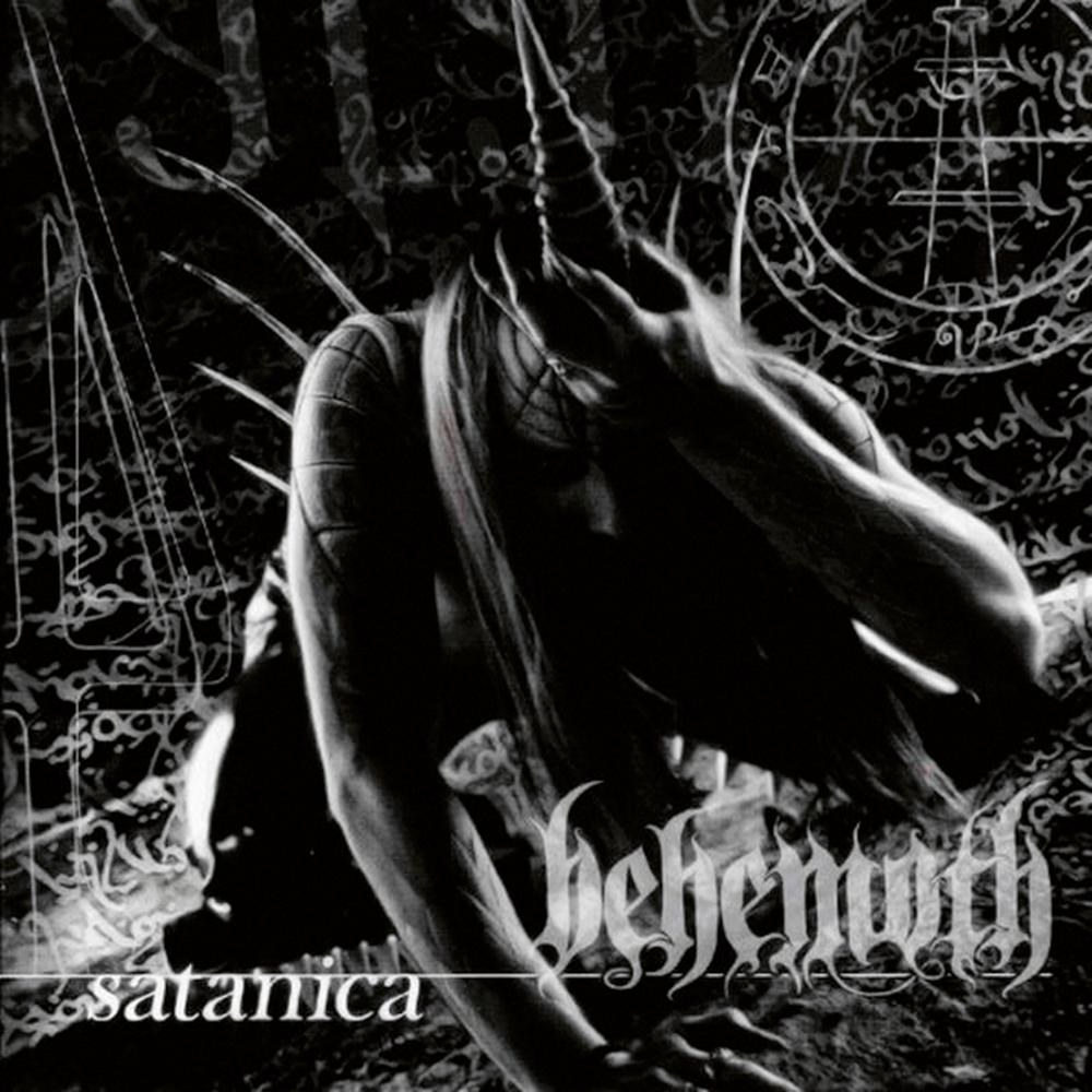 "Behemoth released ""Satanica"", their fourth full-length album."