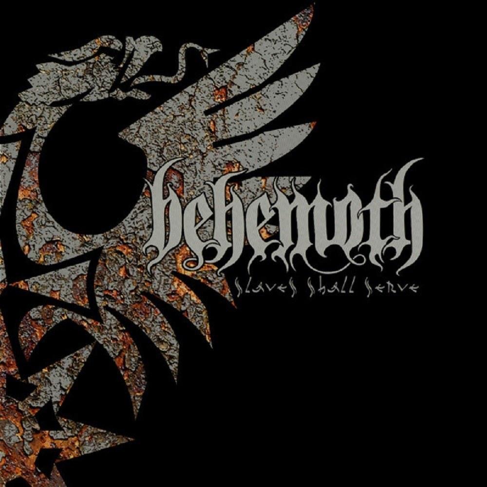 Review for Behemoth (POL) - Slaves Shall Serve