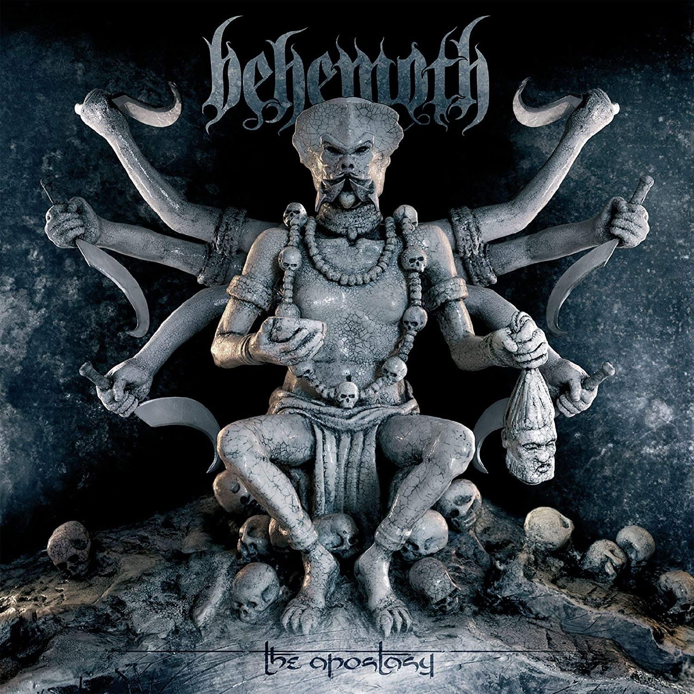 Review for Behemoth (POL) - The Apostasy