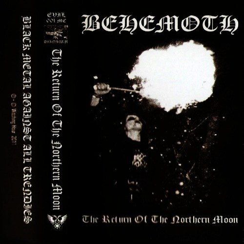 Review for Behemoth (POL) - The Return of the Northern Moon