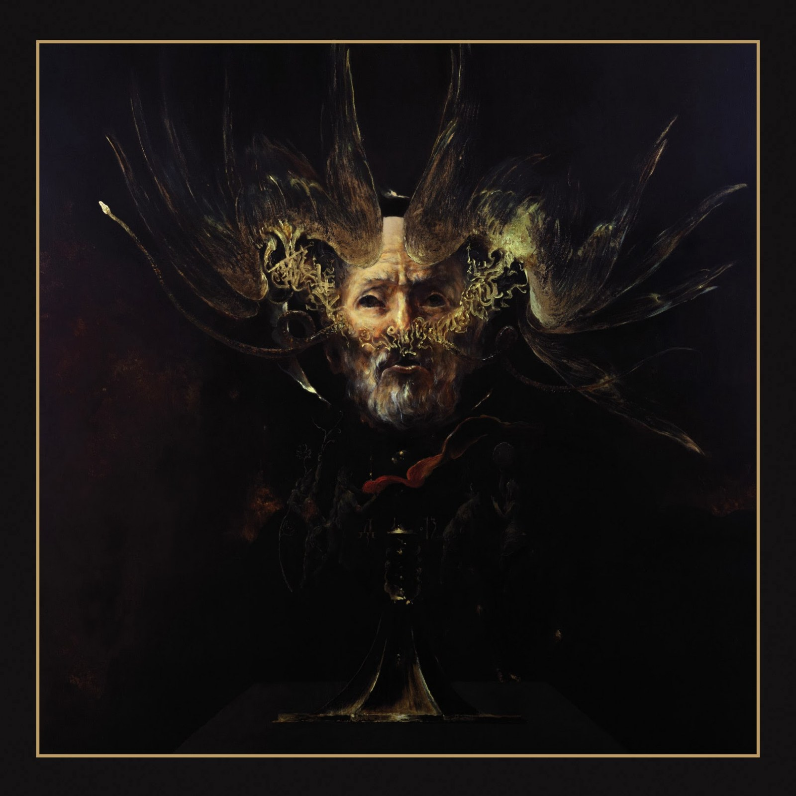 Review for Behemoth (POL) - The Satanist