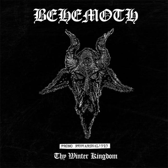 Review for Behemoth (POL) - Thy Winter Kingdom