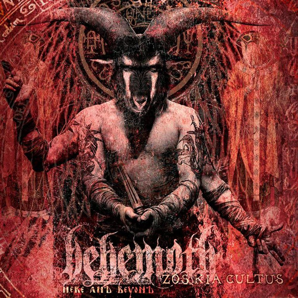 Review for Behemoth (POL) - Zos Kia Cultus (Here and Beyond)