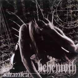 Review for Behemoth - Satanica