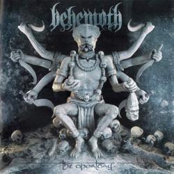 Review for Behemoth - The Apostasy