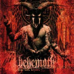Review for Behemoth - Zos Kia Cultus (Here and Beyond)