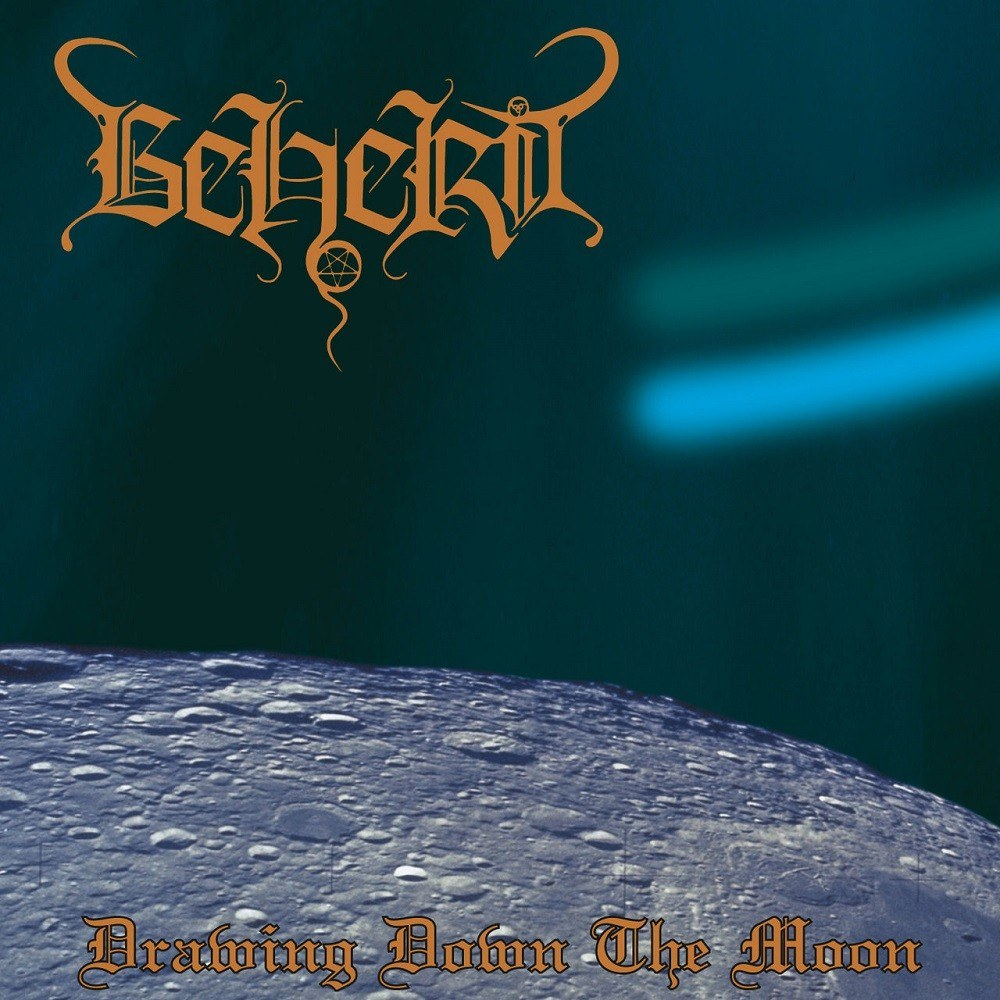 Review for Beherit - Drawing Down the Moon