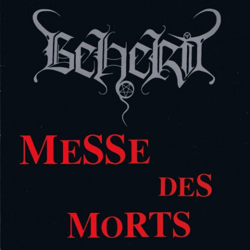 Review for Beherit - Messe des Morts