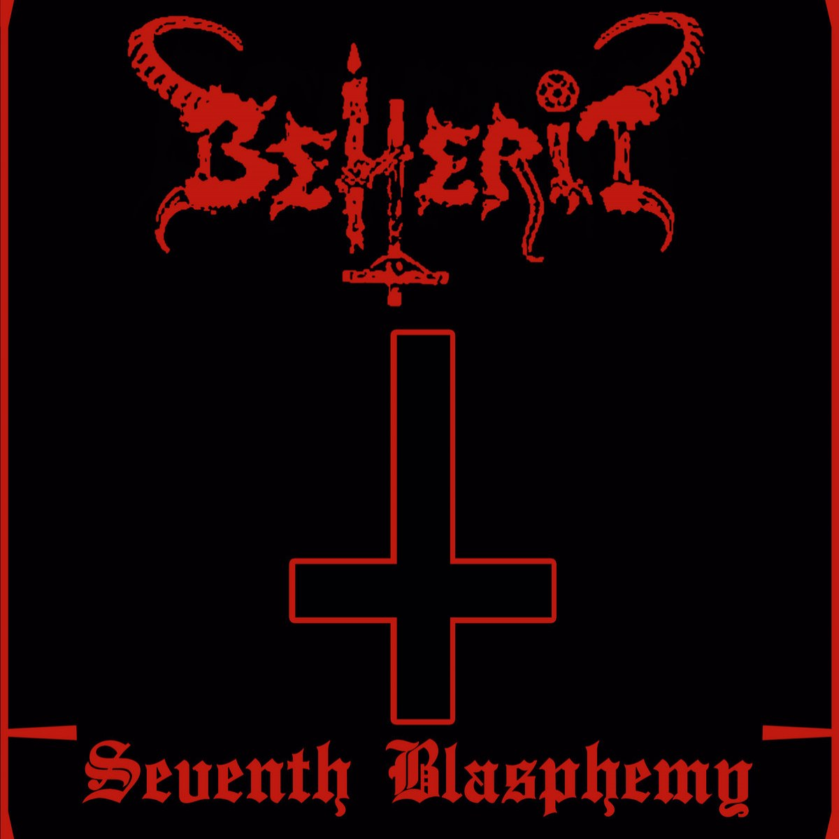 Review for Beherit - Seventh Blasphemy