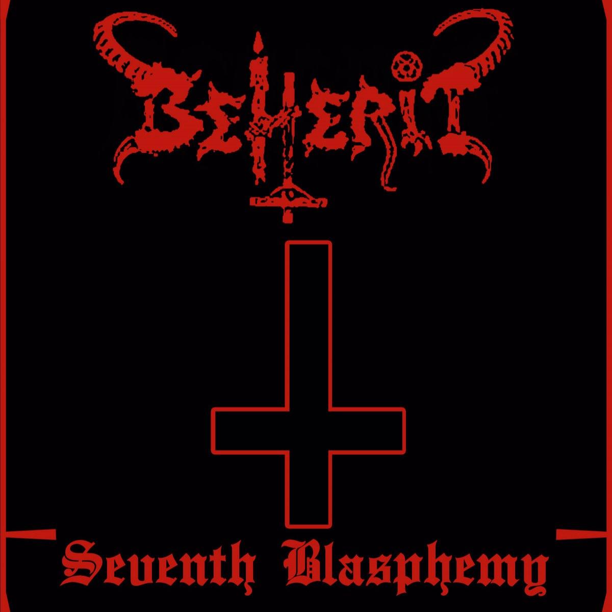 Reviews for Beherit - Seventh Blasphemy