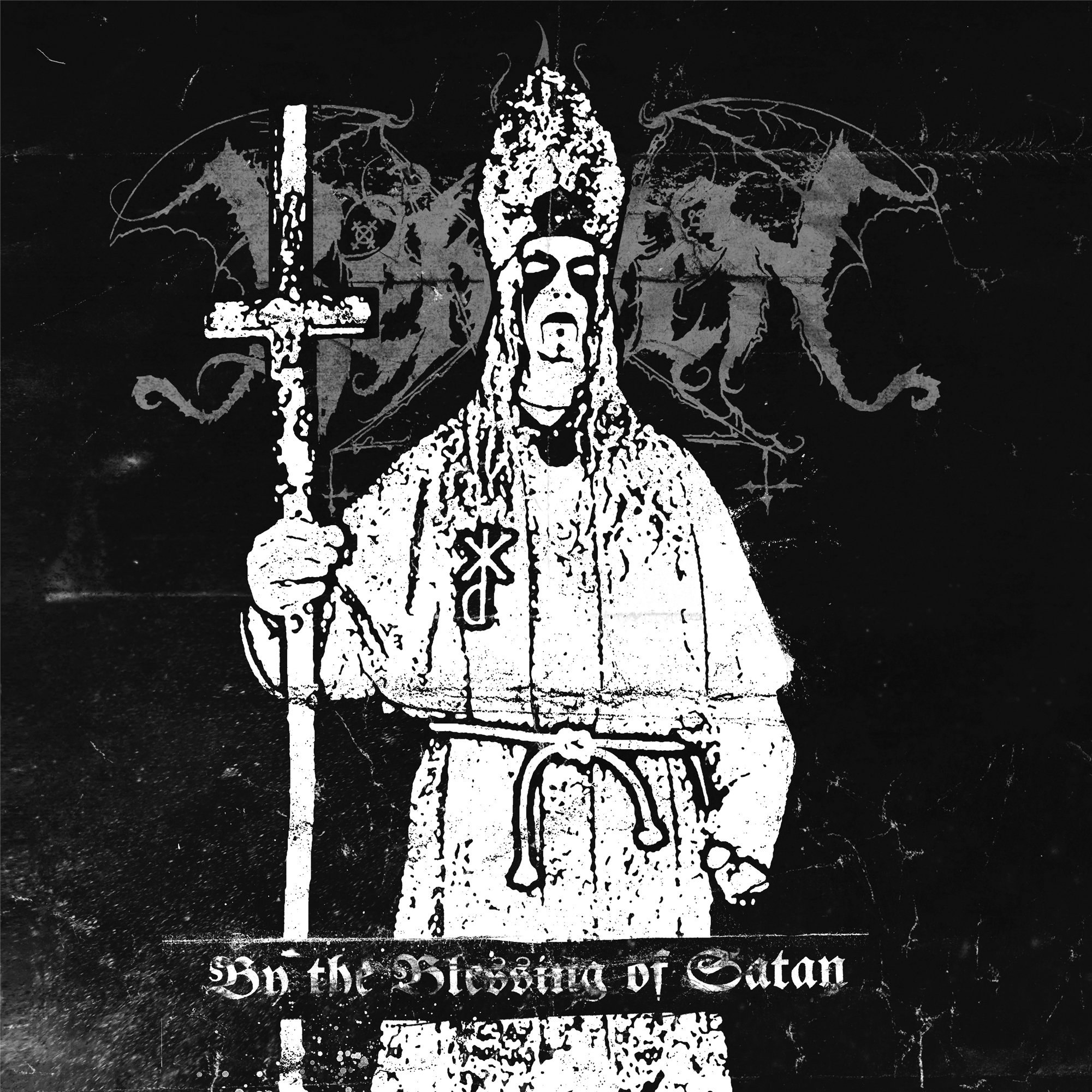 Review for Behexen - By the Blessing of Satan