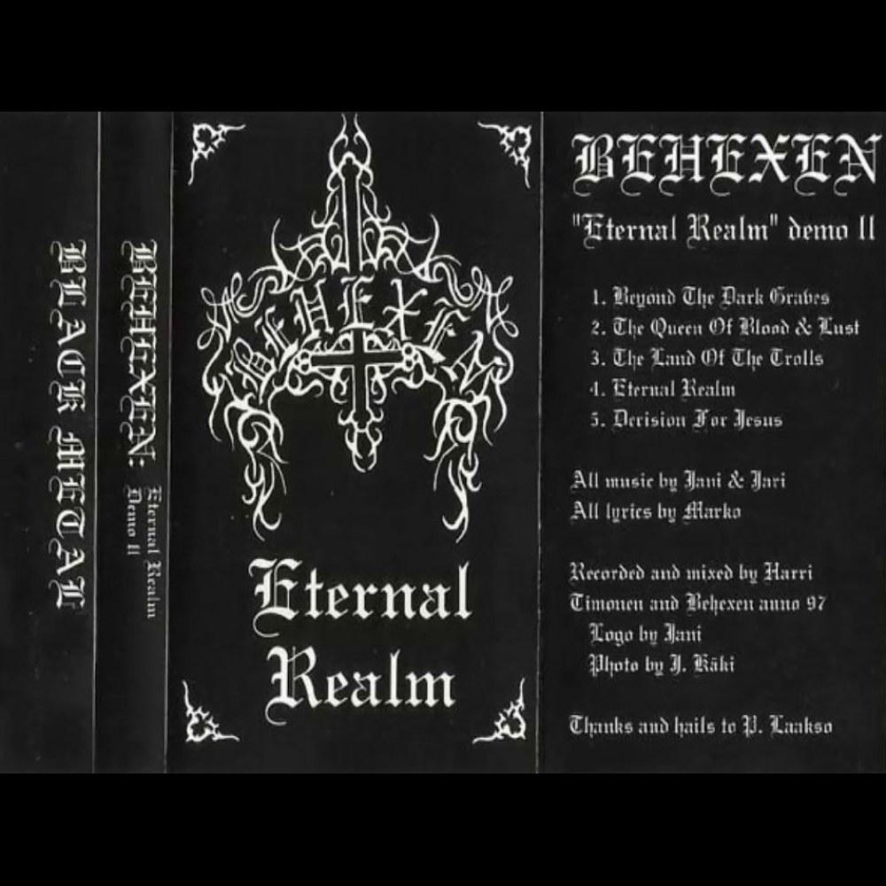 Reviews for Behexen - Eternal Realm