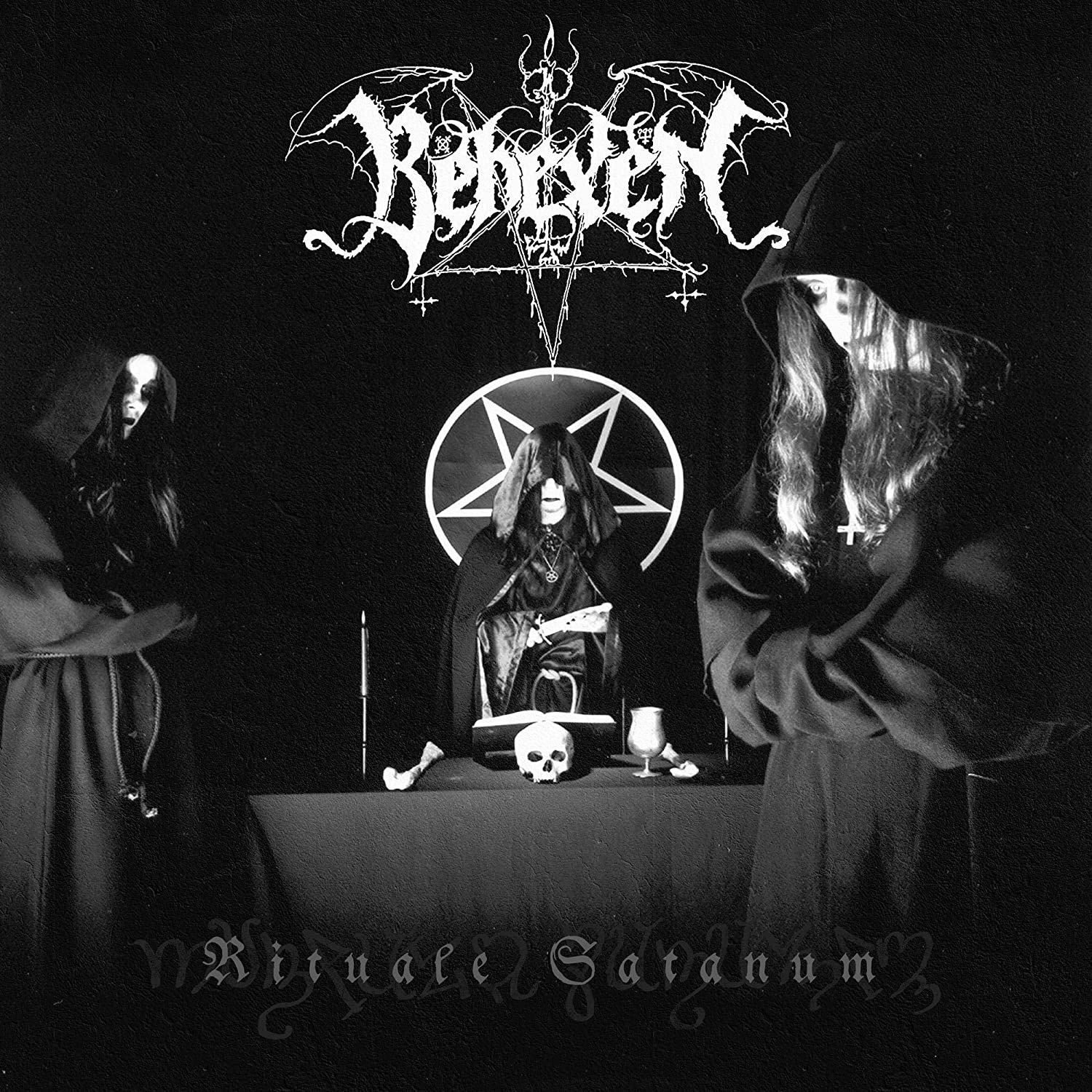 Review for Behexen - Rituale Satanum
