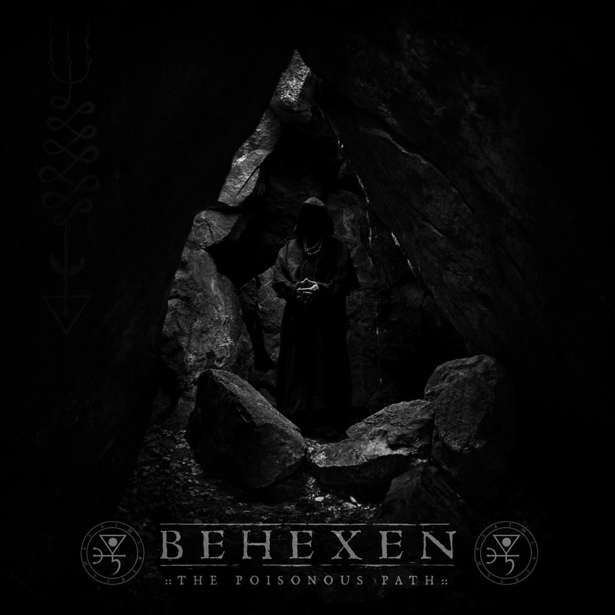 Behexen - The Poisonous Path