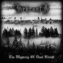 Review for Behrosth - The Mystery of Dead Forest