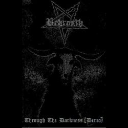 Review for Behrosth - Through the Darkness
