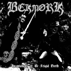 Review for Bekmørk - Incantations of the Frigid North