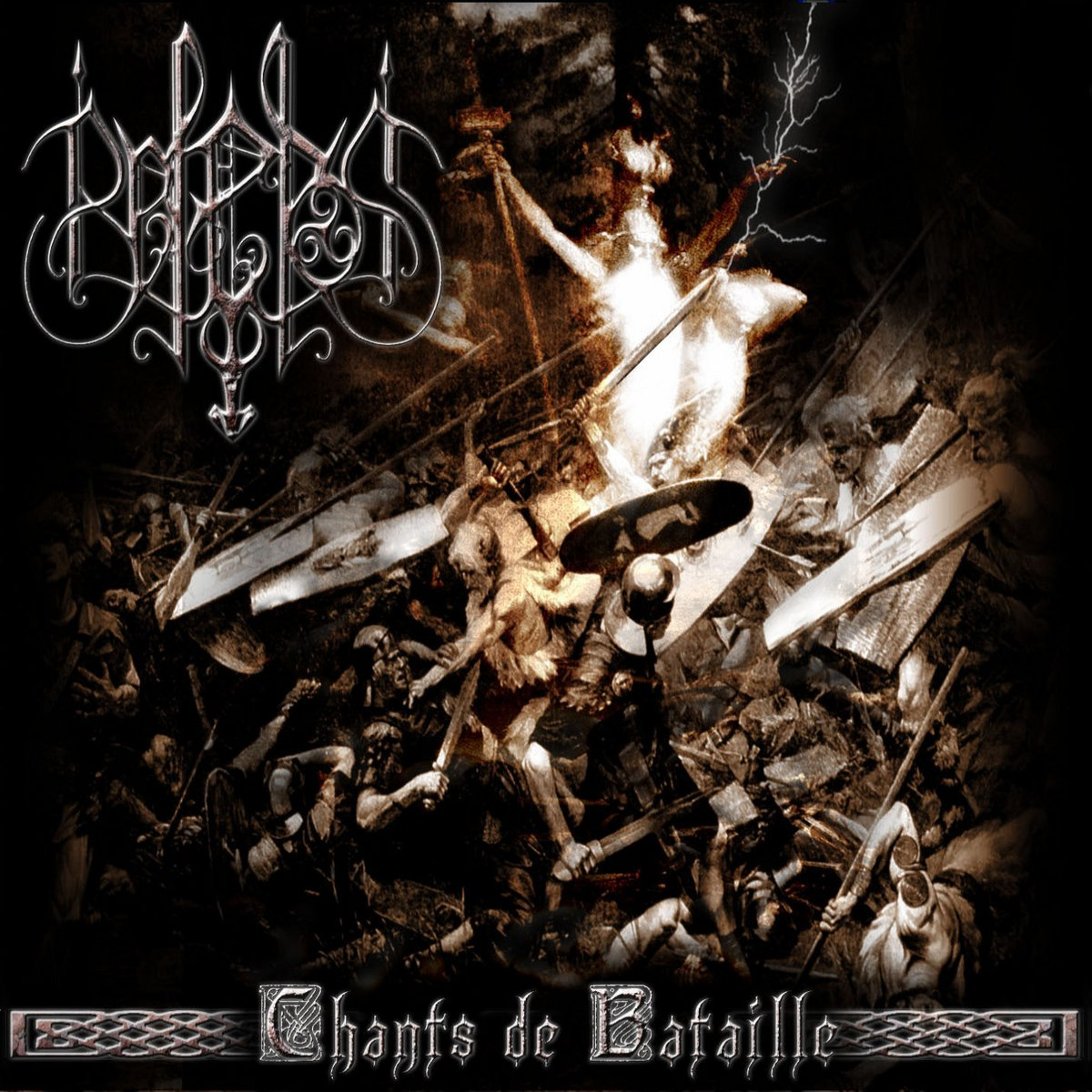 Review for Belenos - Chants de Bataille