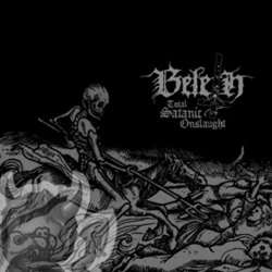 Review for Beleth - Total Satanic Onslaught