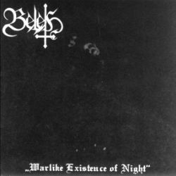 Review for Beleth - Warlike Existence of Night