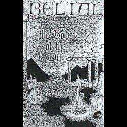 Review for Belial (FIN) - The Gods of the Pit