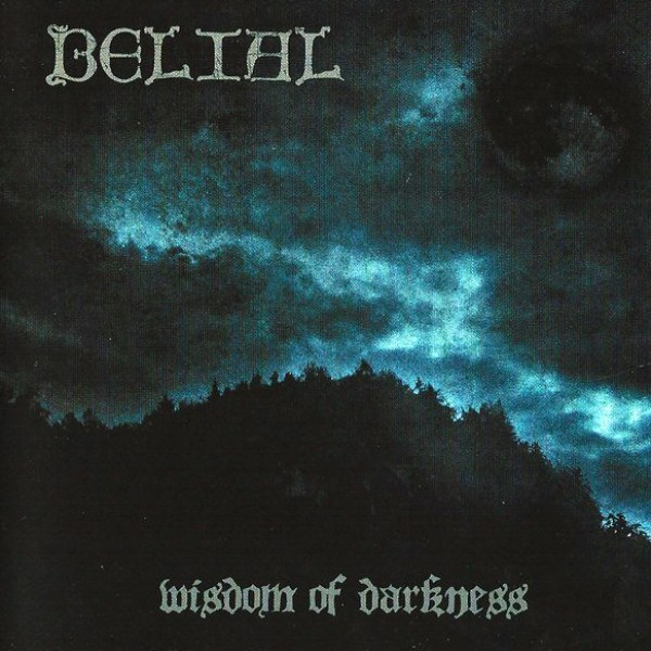 Review for Belial (FIN) - Wisdom of Darkness