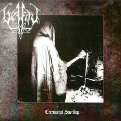 Review for Belial (NIC) - Ceremonial Sacrílego