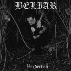 Review for Beliar (DEU) - Verderben