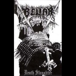 Review for Beliar (FIN) - Death Slaughter