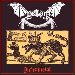 Reviews for Belkant - Inframetal