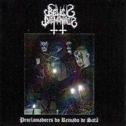 Reviews for Bellicus Daemoniacus - Proclamadores do Reinado de Satã
