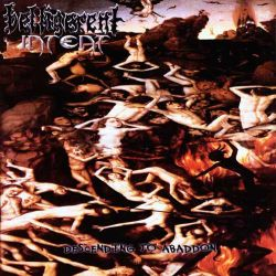 Review for Belligerent Intent - Descending to Abaddon