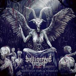 Reviews for Belligerent Intent - Eternity of Hell & Torment