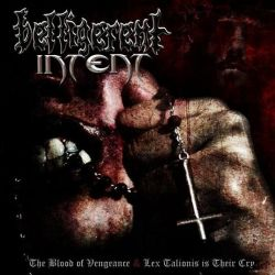Review for Belligerent Intent - The Blood of Vengeance