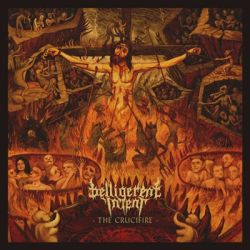 Review for Belligerent Intent - The Crucifire