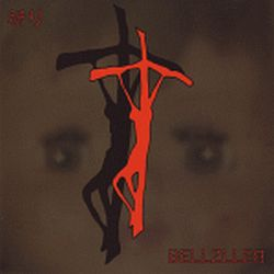 Review for Bellzlleb - 祈り
