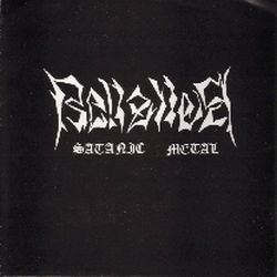 Review for Bellzlleb - Satanic Metal